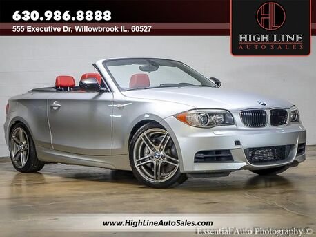 2013_BMW_1 Series_135i_ Willowbrook IL