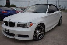 2013_BMW_1 Series_135i_ Houston TX