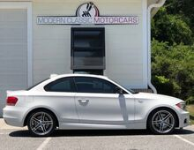 2013_BMW_1 Series_135is_ Charleston SC