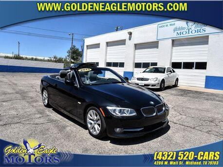 2013_BMW_3 Series_2DR CONV 328I_ Midland TX