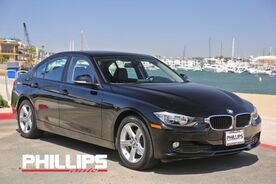 2013_BMW_3 Series_320i_ Newport Beach CA