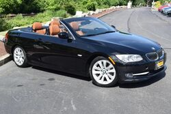 BMW 3 Series 328i Convertible 2013