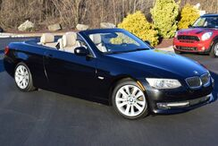2013_BMW_3 Series_328i Convertible_ Easton PA