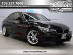 2013 BMW 3 Series 328i M Sport 1 Owner