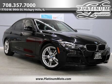 2013 BMW 3 Series 328i M Sport 1 Owner Hickory Hills IL
