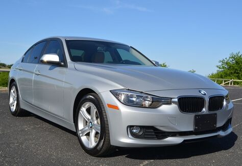 2013_BMW_3 Series_328i Sedan_ Fort Worth TX