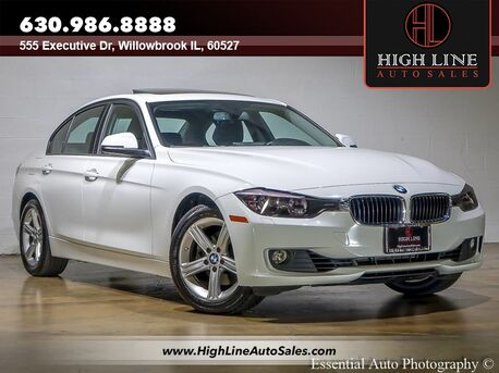 2013_BMW_3 Series_328i xDrive_ Willowbrook IL