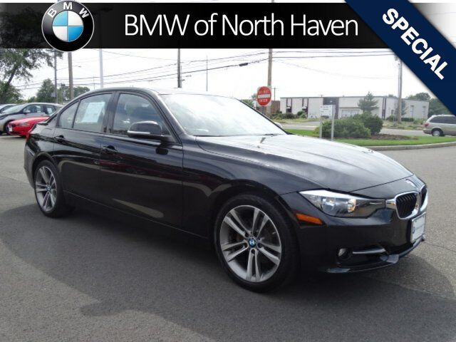 2013 BMW 3 Series 328i xDrive North Haven CT