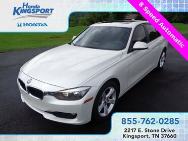 2013 BMW 3 Series 328i Charleston SC