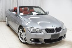 2013_BMW_3 Series_335i Cabrio M Sports Navigation Parking Aid 1 Owner_ Avenel NJ