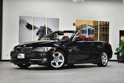 2013_BMW_3 Series_335i_ Canton MA