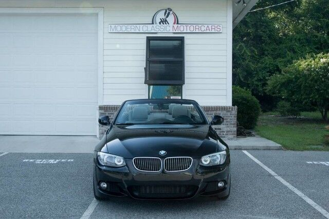 2013 BMW 3 Series 335i Charleston SC