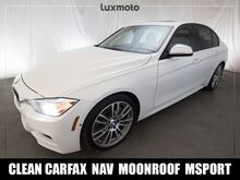2013_BMW_3 Series_335i M-Sport_ Portland OR