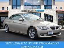 2013 BMW 3 Series 335i San Antonio TX
