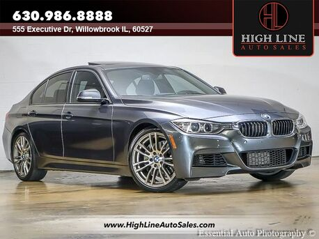 2013_BMW_3 Series_335i_ Willowbrook IL