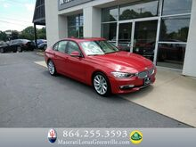 2013_BMW_3 Series_335i xDrive_ Greenville SC