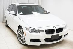 2013_BMW_3 Series_335i xDrive M Sports Navigation Backup Camera Harmon Kardon_ Avenel NJ