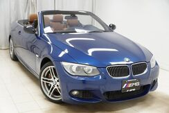 2013_BMW_3 Series_335is Cabrio Navigation_ Avenel NJ