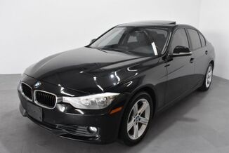2013_BMW_3 Series_4dr Sdn 328i RWD South Africa SULEV_ Arlington TX