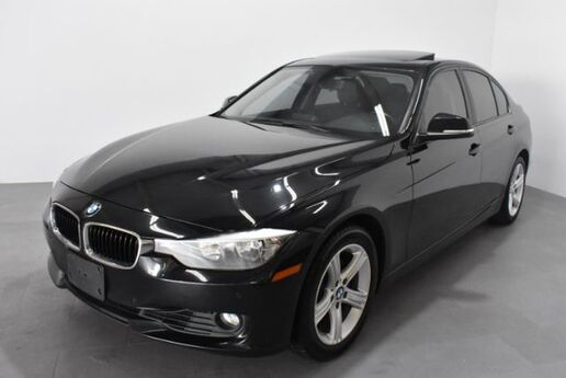 2013 BMW 3 Series 4dr Sdn 328i RWD South Africa SULEV Arlington TX