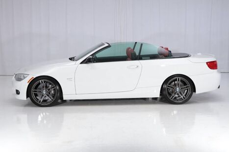 BMW 3 Series Convertible 335is 2013