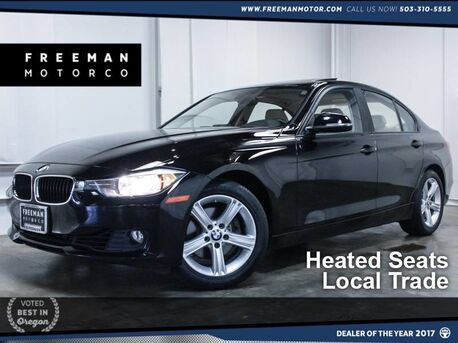 2013_BMW_328i_Moonroof Heated Seats Local Trade_ Portland OR