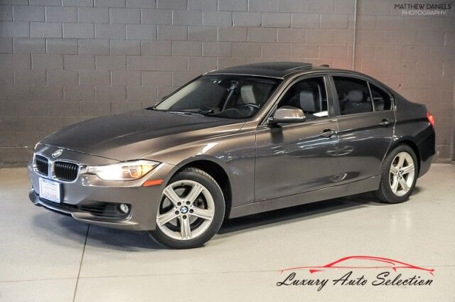 2013 BMW 328i xDrive 4dr Sedan Chicago IL