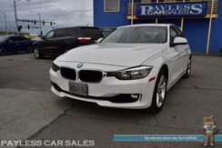 2013_BMW_328i_xDrive AWD / Automatic / Heated Front & Rear Leather Seats / Heated Steering Wheel / Sunroof / Bluetooth / Cold Weather Pkg / Keyless Entry & Start / 33 MPG / Only 55K Miles_ Anchorage AK