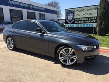 BMW 335i NAVIGATION HEADS-UP DISPLAY, HARMAN KARDON AUDIO, SPORT PACKAGE!!!! ONE OWNER!!! PERFECT!!! 2013