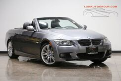 2013_BMW_335i_Nav/ Leather Seats_ Bensenville IL