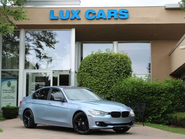 2013_BMW_335i_SPORT 6-Speed Manual_ Buffalo Grove IL