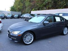 2013_BMW_335i_xDrive_ Roanoke VA