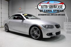 2013_BMW_335is_Convertible_ Carol Stream IL