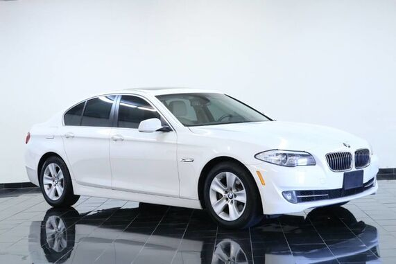 2013_BMW_5 Series_4dr Sdn 528i xDrive AWD_ Leonia NJ