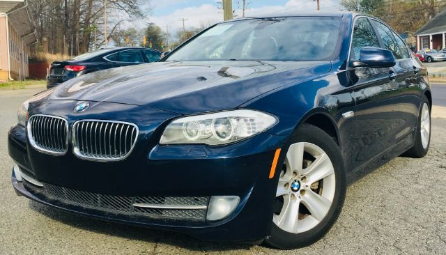 2013 BMW 5-Series 528i Charlotte and Monroe NC