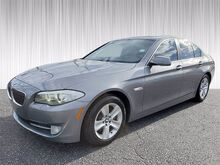 2013_BMW_5 Series_528i_ Columbus GA