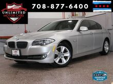 2013_BMW_5 Series_528i xDrive_ Bridgeview IL