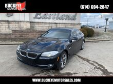 2013_BMW_5 Series_528i xDrive_ Columbus OH