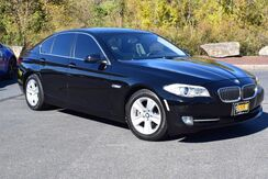 2013_BMW_5 Series_528i xDrive_ Easton PA
