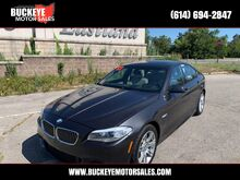 2013_BMW_5 Series_528i xDrive M Sport Package_ Columbus OH