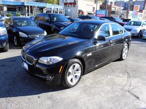 BMW 5 Series 528i xDrive 2013
