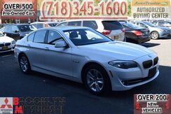 2013_BMW_5 Series_528i xDrive_ Brooklyn NY