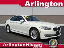 2013_BMW_5 Series_535i_ Arlington Heights IL