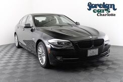 2013_BMW_5 Series_535i xDrive_ Hickory NC
