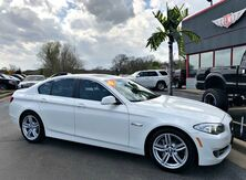 2013_BMW_5 Series_535i xDrive 1 Owner_ Evansville IN