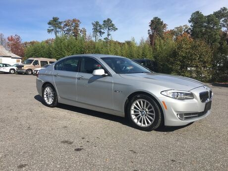 2013 BMW 5 Series 535i xDrive AWD Richmond VA