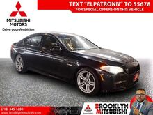 2013_BMW_5 Series_535i xDrive_ Brooklyn NY