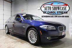 2013_BMW_5 Series_535i xDrive_ Carol Stream IL