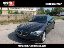 2013_BMW_5 Series_535i xDrive_ Columbus OH