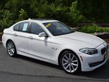 BMW 5 Series 535i xDrive 2013